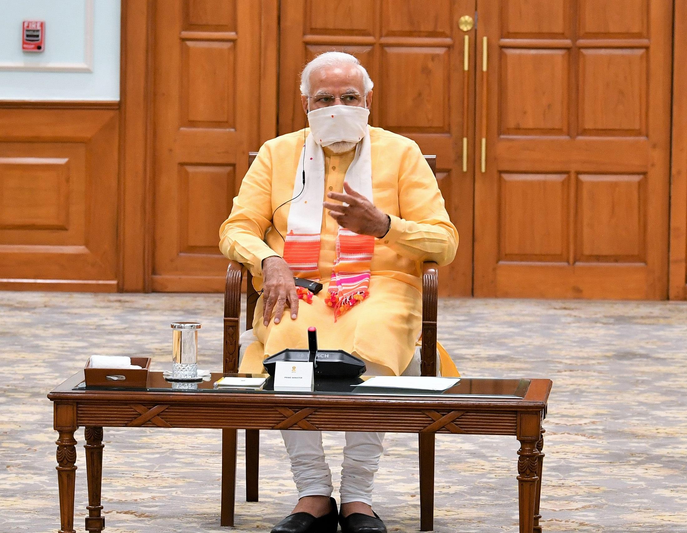 प्रधानमंत्री 23 जुलाई, 2020 को मणिपुर जलापूर्ति परियोजना की आधारशिला रखेंगे