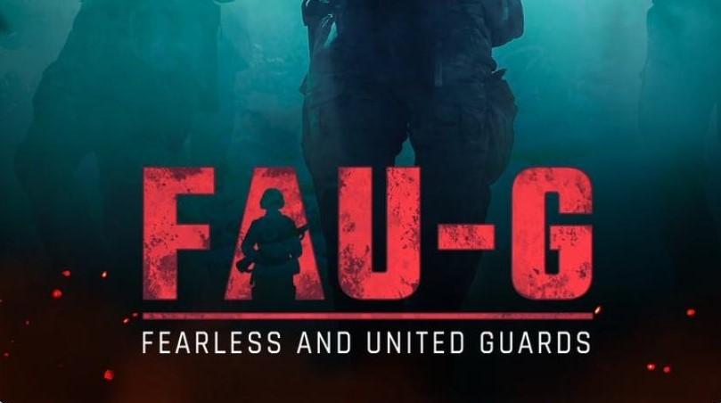 દેસી એક્શન ગેમ લાવી રહ્યા છે અક્ષય કુમાર,FAU-G ગેમનું ટીઝર રિલીઝ