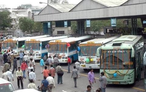 परिवहन मंत्री कैलाश गहलोत ने अंतर्राज्यीय बस सेवाओं  के पुर्न-बहाली हेतु एसओपी और तैयारियों की समीक्षा हेतु की बैठक
