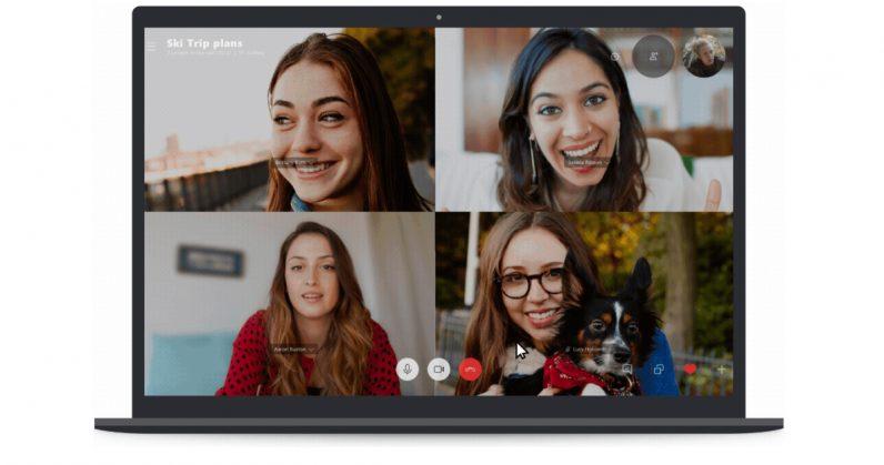 स्काइप (Skype) में जुड़ा यह बेहतरीन फीचर, जाननें के लिए पढ़ें पूरी खबर