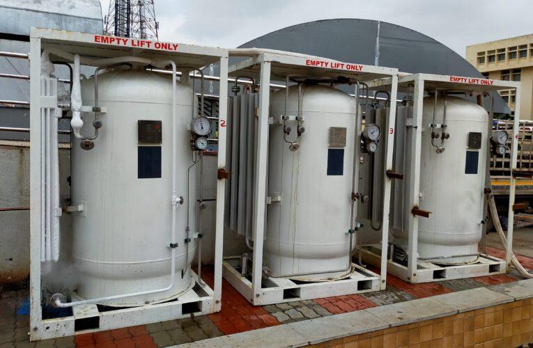 Oxygen plants: देश के अस्पतालों में लगाये जायंगे 551 ऑक्सीजन जनरेशन प्लांट
