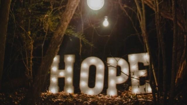 Hope: बेबसी और उम्मीद…