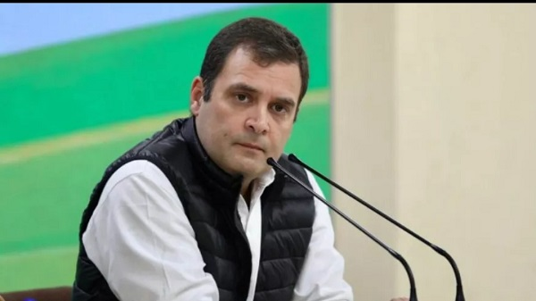 Rahul Gandhi: राहुल गांधी ने साधा केंद्र सरकार पर निशाना, जानें अब क्या कहा