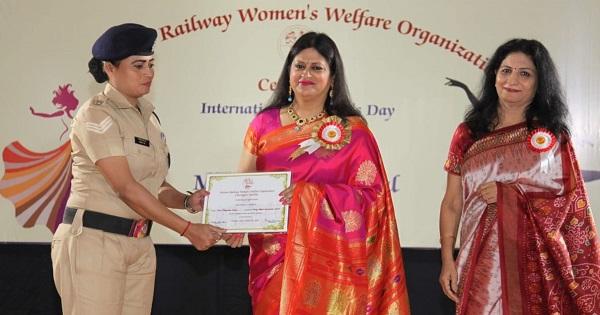 WRWWO: पश्चिम रेलवे महिला कल्याण संगठन- कल्याणकारी प्रयासों के जरिये रेलकर्मियों में कर रहा उत्साह का संचार