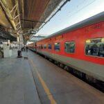 passenger train adi
