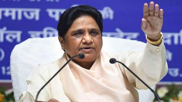 Mayawati said no alliance with AIMIM: बसपा इन दो राज्यों में अकेले लड़ेगी चुनाव, मायावती बोलीं- एआईएमआईएम से कोई गठबंधन नहीं