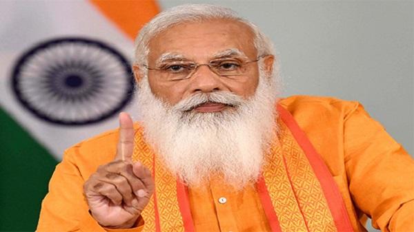 प्रधानमंत्री नरेंद्र मोदी को सुनिए अंतर्राष्ट्रीय योग दिवस (international yoga day) पर