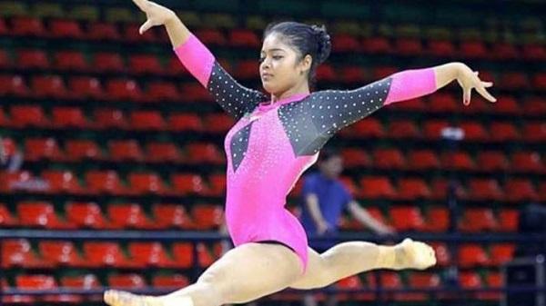 Pranati Nayak: प्रणति नायक टोक्यो ओलंपिक में जिम्नास्ट के वॉल्ट इवेंट में भारत का प्रतिनिधित्व करेंगी
