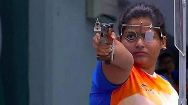 ISSF World Cup: भारतीय शूटर राही सरनोबत ने वर्ल्ड कप में देश को दिलाया पहला गोल्ड मेडल