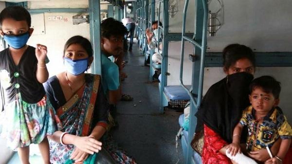 Howrah Train cancel: अहमदाबाद- हावड़ा स्पेशल ट्रेन निरस्त रहेगी