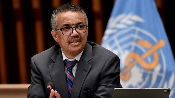 WHO Information: 104 देशों में कोरोना का डेल्टा वायरस फैला, हो सकता है पूरी दुनिया पर हावी