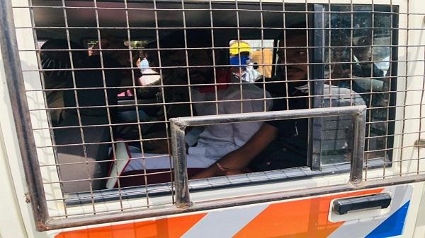 Gopal Italia: आप के प्रदेश अध्यक्ष के घर भाजपा समर्थित युवकों का हंगामा, पुलिस ने दो को किया गिरफ्तार