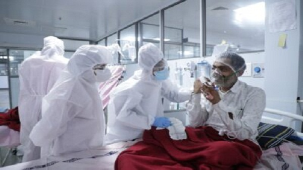 Compensation corona death: कोरोना से हुई मौत के लिए सरकार ने 50 हजार रूपये मुआवजा तय किया