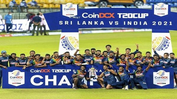 SL Win T-20 Series: निर्णायक मुकाबले में श्रीलंका की शानदार जीत, 2-1 से जीती सीरीज