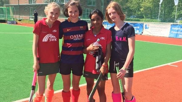 Indian Hockey Team: भारत हॉकी की टॉप-20 प्लेयर में चयनित हुई पकौड़ी बेचने वाले की बेटी