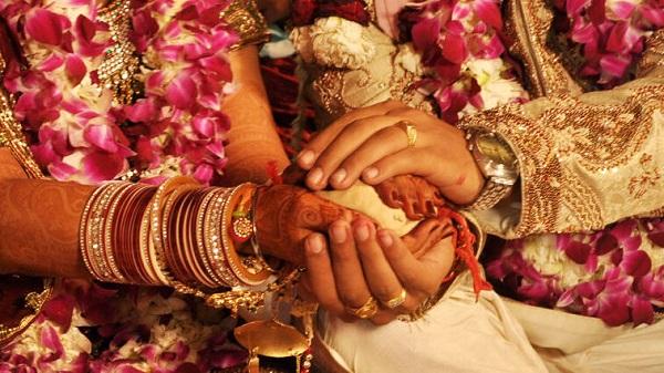Lockdown wedding: बड़ी अनोखी हुई रें भाई ! लाॅकडाउन की शादी।