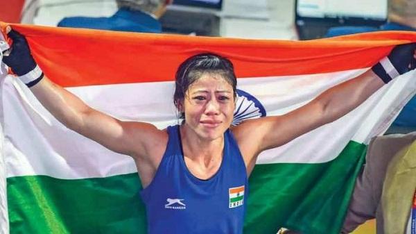 Mary Kom: टूटा हर भारतीय का सपना, मैरीकॉम टोक्यो ओलंपिक से बाहर