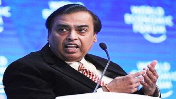 Mukesh Ambani: मुकेश अंबानी के हाथों में आई इस कंपनी की कमान, जानें कितने रूपए किए थे खर्च