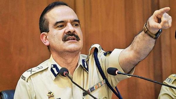 FIR On Parambir Singh: मुंबई के पूर्व पुलिस कमिश्नर परमबीर सिंह के खिलाफ एफआईआर दर्ज, जानिए क्या है वजह