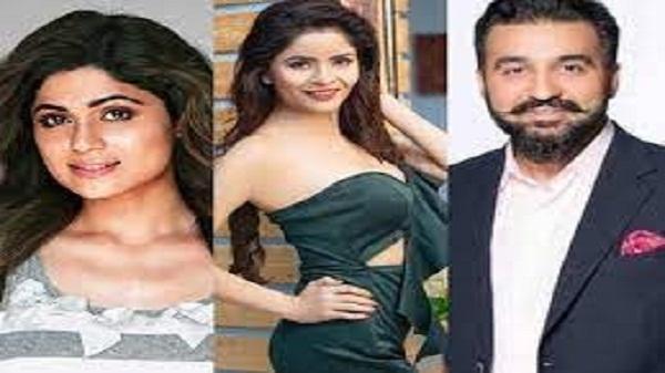 Shamita Shetty: राज कुंद्रा इस हिरोइन को लेकर बनाने जा रहा था फिल्म, नाम जान चौंक जायेंगे