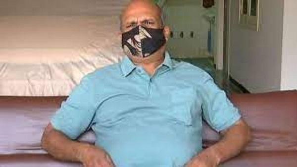 Ramesh Chandra Pfeffer: अपने आप को विष्णु का अवतार बताने वाले गुजरात के पूर्व कर्मचारी ने दिया श्राप