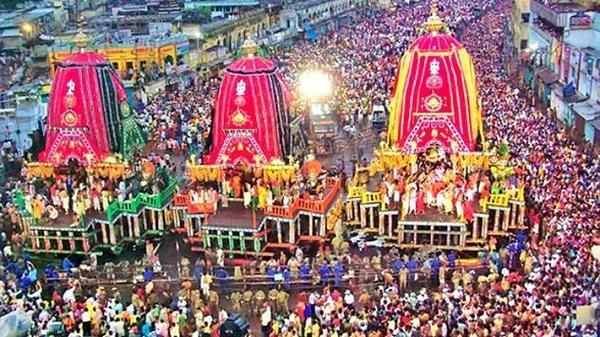 Rath Yatra 2021: छत से भी रथ यात्रा देखने की मनाई, पूरे शहर में होगा कर्फ्यू