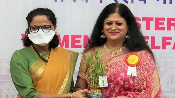 Cancer awareness: पश्चिम रेलवे महिला कल्याण संगठन द्वारा कैंसर जागरूकता कार्यक्रम का आयोजन