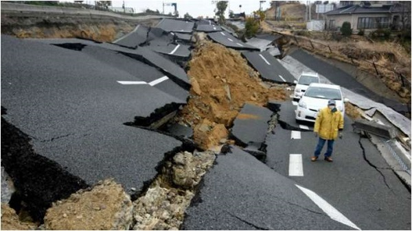 Alaska Earthquake: अमेरिका में भूकंप के झटके से भय का माहौल, तटीय इलाकों में सुनामी की चेतावनी!