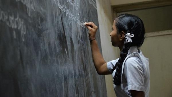 """ शिक्षा (education) का एक दीपक "": ममता कुशवाहा"