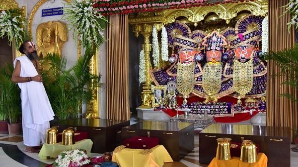 Rath Yatra 2021: भगवान जगन्नाथजी की 144 वीं रथयात्रा को मिली मंजूरी