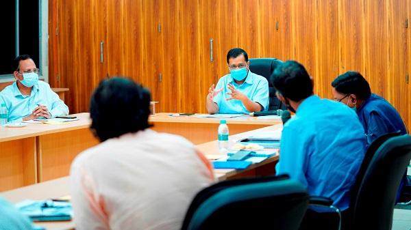 Delhi electric supply: सीएम अरविंद केजरीवाल ने बिजली की बढ़ती मांग को पूरा करने के लिए बिजली विभाग और वितरण कंपनियों के साथ बैठक की