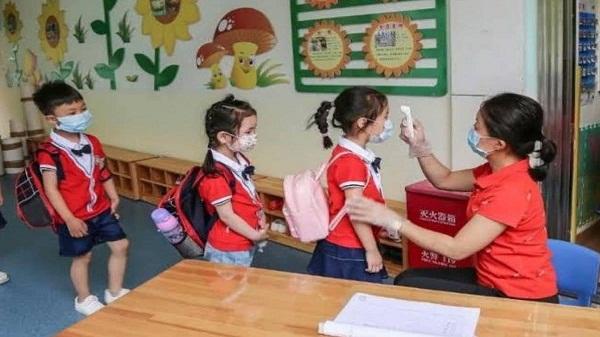 ICMR: कोरोना की तीसरी लहर के खतरे के बीच आईसीएमआर ने किया इशारा, प्राइमरी स्कूल खुल सकते हैं