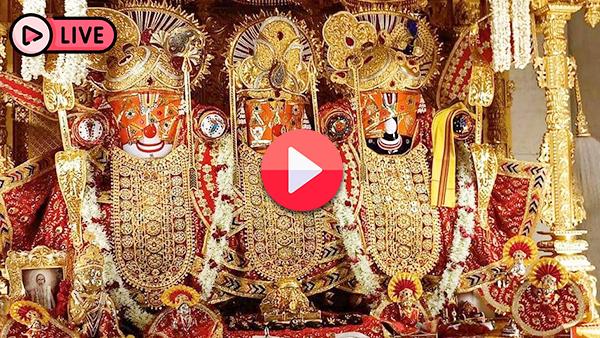 Ratyatra LIVE: अहमदाबाद जगन्नाथ रथयात्रा का LIVE कवरेज