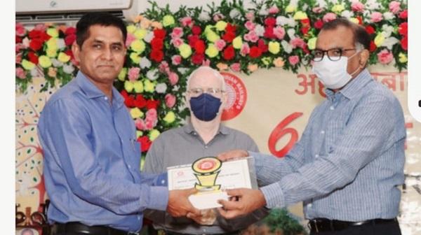 66th Railway Week: अहमदाबाद मंडल पर 66 वां रेलवे सप्ताह का आयोजन