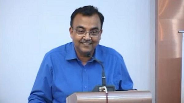 Amarjeet Sinha: प्रधानमंत्री नरेंद्र मोदी के सलाहकार अमरजीत सिन्हा ने दिया इस्तीफा