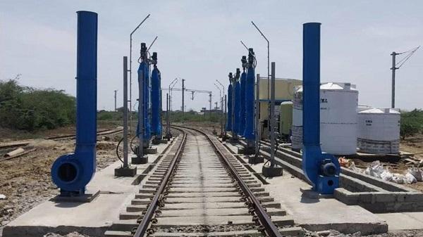 Automatic Coach Washing Plant: पश्चिम रेलवे द्वारा बांद्रा टर्मिनस और गांधीधाम कोचिंग डिपो में नवस्थापित स्वचालित कोच वाशिंग प्लांट शुरू