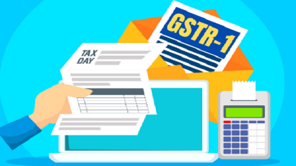 File GSTR-1: दो महीने का रिटर्न नहीं भरने पर अब व्यापारी इस तारीख से GSTR-1 दाखिल नहीं कर सकेंगे, पढ़ें पूरी खबर