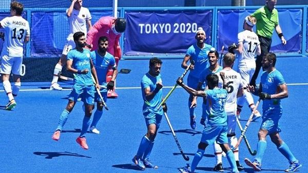 Hockey team win bronze medal: हॉकी में भारत ने जर्मनी को 5-4 से हराकर कांस्य जीता