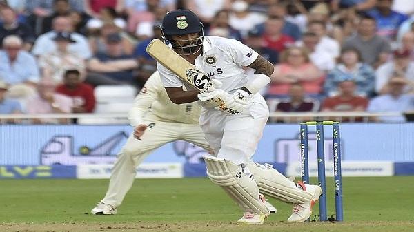 IND VS ENG 1st TEST: भारत ने गंवाया चौथा विकेट, पुजारा और विराट के बाद रहाणे भी पवेलियन लौटे