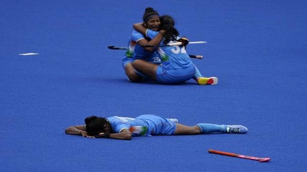 Indian Women's Hockey Team: भारतीय महिला हॉकी टीम सेमीफाइनल में हारी, ब्रॉन्ज मेडल की उम्मीद बाकी