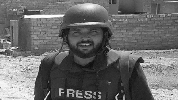 Indian Photographer Danish: तालिबान ने भारतीय फोटोग्राफर दानिश को 12 गोलियां मारी, पढ़ें पूरी खबर