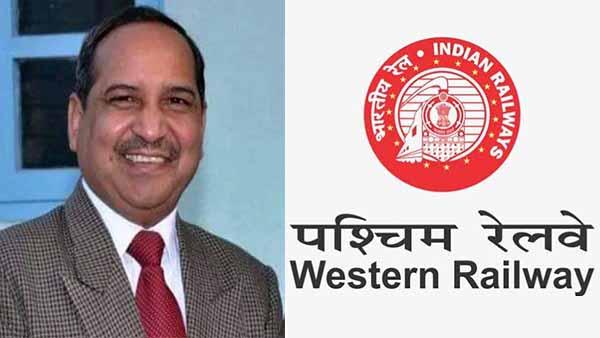 Ahmedabad division PRO: जितेंद्र कुमार जयंत ने अहमदाबाद मण्डल पर वरिष्ठ जनसंपर्क अधिकारी का कार्यभार ग्रहण किया