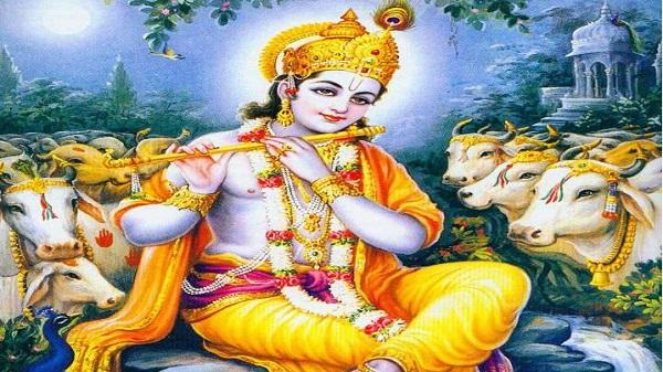 Happy Janmashtami: देशभर में जन्माष्टमी की धूम, पीएम मोदी और राष्ट्रपति ने दी शुभकामनाएं
