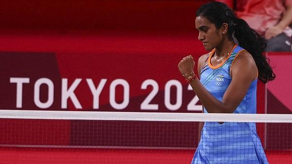 PV Siddhu: पीवी सिंधु ने ओलंपिक में कांस्य पदक जीत रचा इतिहास