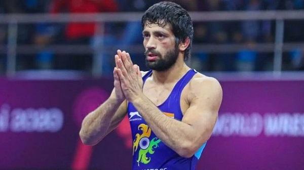 Ravi Kumar Dahiya Silver Medal: भारतीय पहलवान रवि कुमार ने जीता सिल्वर मेडल, ओलंपिक में भारत का नाम किया रोशन