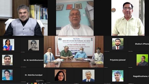 Faculty Enrichment Program: तकनीक के प्रयोग से सभी को मिले श्रेष्ठतम शिक्षा : कुलपति प्रो. रजनीश कुमार शुक्ल