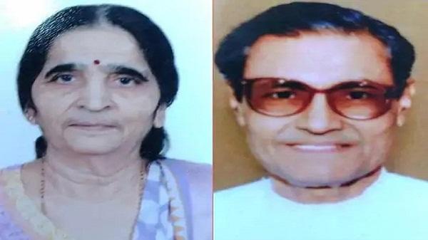 Ahmedabad suicide: सैटेलाइट में सेवानिवृत प्रोफेसर और उनकी पत्नी ने फांसी लगाकर दी जान