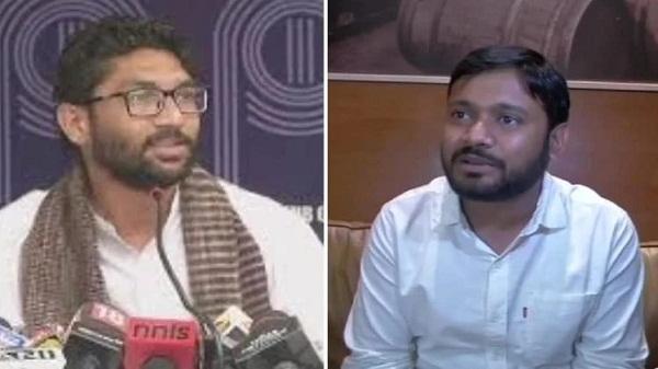 Kanhaiya and jignesh join congress: कल कांग्रेस में शामिल होंगे कन्हैया कुमार और जिग्नेश मेवाणी