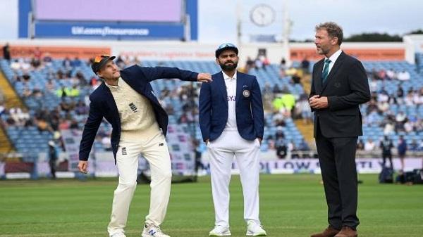 India-England 5th test match canceled: कोरोना के चलते रद्द हुआ भारत-इंग्लैंड के बीच 5वां मैच