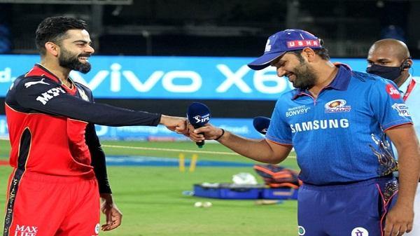 MI VS RCB: मुंबई इंडियंस ने टॉस जीतकर पहले गेंदबाजी का फैसला किया